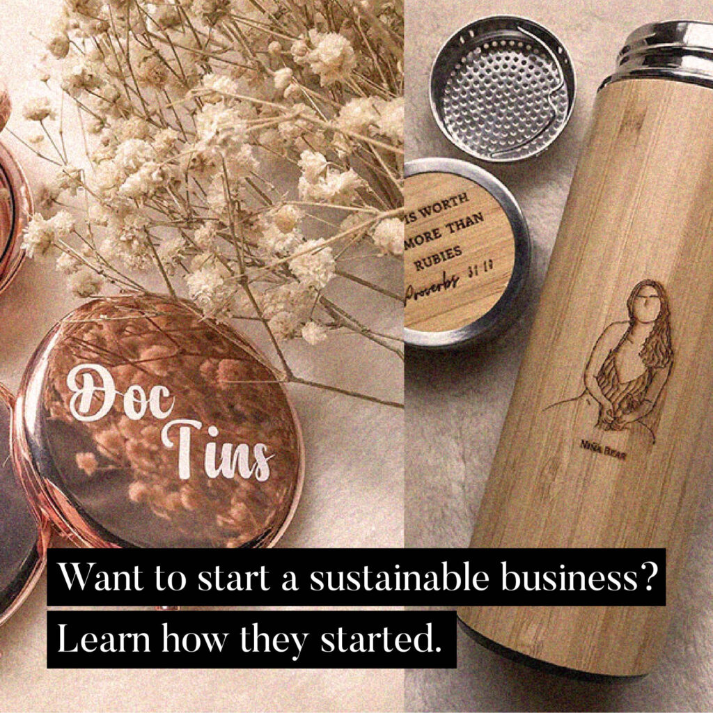 personalized bamboo products